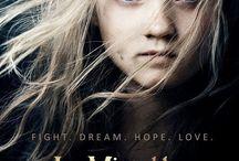 Les Miserables / by Hannah Marks