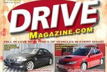 Drive Magazine - Issue 4 of 2015 / Vehicles for Sale