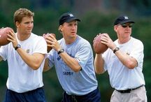 Manning Brothers / by Brittany