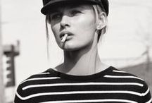 Stripes / Pauw Amsterdam offers a range of striped clothing, think breton tops, pants or skirts with stripes. Shop your favorites online at www.pauw.com