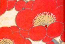 floral textile & design