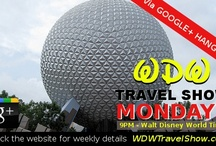 Disney Resort Travel