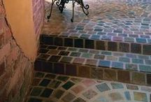 Exquisite Exteriors / Arizona Tile has more than just tile for the interior of your home. Consider us for your patio, pool and other outdoor areas.