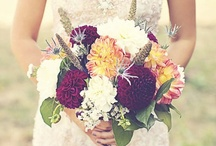 { Blooming Awesome} Wedding Bouquets, Boutonnières, and Other Floral Inspiration. / Flowers and other blooming awesome ideas
