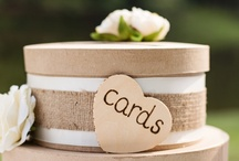 { It's all in the Details } Unique Reception Ideas
