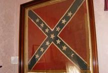 Civil War Flags / by Roger Rossi