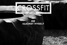 My CrossFit Cronicles