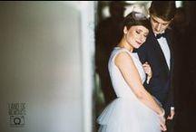 LAND OF MEMORIES WEDDINGS / by LAND OF MEMORIES | Fotografia Artystyczna