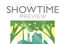 2013 PREVIEW - #SHOWTIME June 2-5