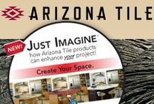Just Imagine Visualizer Tool / Just Imagine allows you to upload images of your home or space and try out Arizona Tile products before you make a commitment.