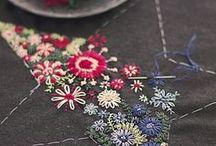 Hímzés-Embroidery