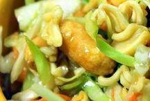 Cocina Fácil / Recetas deliciosas que son sencillas y fáciles de hacer. Siempre las necesito.
