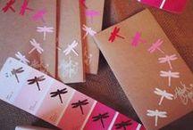 Papír-paper crafts