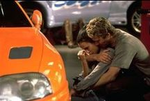 Lets go for a ride / Fast and Furious is my absolute favourite series in the whole wide world / by Rachel Field