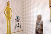 Kids Bathrooms / Ideas for kids bathrooms