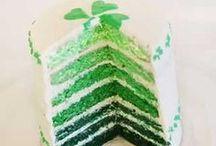 Shamrock Shake! / St. Patricks Day ideas