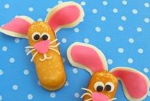 Easter Activities / Printable, Hands-On, Easter-Themed Activities