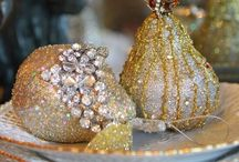 Holiday Decor / Beauty For The Seasons / by Nancy In Napa