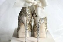 Glorious Shoes / All the shoes I wish I owned!