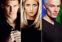 Buffy Board / All things Buffy the Vampire Slayer