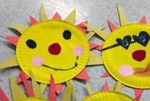Summer Themed Activities / Summer Themed Activities for Hands-On Learning