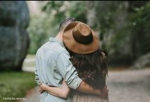 COUPLES / by LAND OF MEMORIES | Fotografia Artystyczna