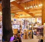Zoos, Parks and Destinations / Features on gift shops in parks, zoos, resorts, national parks and other destination spots around the United States and beyond.