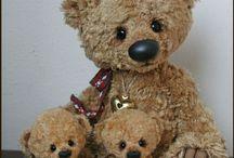 Bears...bears...bears / Verschillende soorten beren