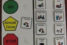 Behavior Helpers / Classroom Behavior Management