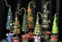 Crafts-5. Christmas / by Dawn Radtke