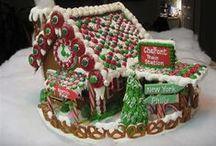 karácsony receptek
