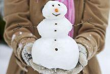 Kış / En sevdiğim mevsim.. Doğduğum mevsim
