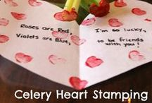 Valentine's Day Activities / Valentine's Day Activities