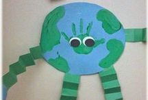 Earth Day Activities / Hands-On Earth Day Activities