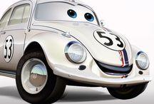 VW Kever