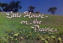 Little House on the Prairie / by Dennis Siefker