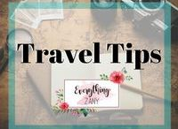 Travel Tips / A collection of various travel tips and tricks from travellers.  Covering topics like travel tips for backpacking, travel tips in packing,  travel tips hacks, cheap travel tips, solo travel tips, travel tips for budget, travel tip ideas, travel tips DIY, and travel tips carry on.