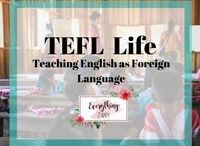 TEFL / Teaching Guides