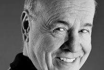 Tim Conway / by Dennis Siefker