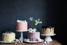 cake / bake your cake then eat it too (all of it - prevent waste)