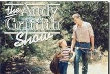 Andy Griffith Show / by Dennis Siefker