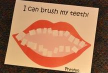Dental Health Theme / Activities for Dental Health Theme