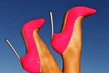 Schoenen, schoenen en schoenen