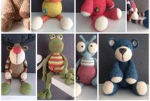 Crochet Stip & Haak / Allerlei Haakpatronen van Stip & Haak