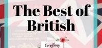Best Of British / All about Great Britain! :-)   best of british food, best of british people, best of british fashion,best of british ideas, best of british activities best of british event and the best of british travel destinations, tips and guides.