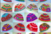 Crochet ispiracion