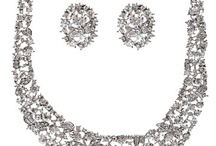 wedding apparel and accessories  / by Patricia