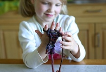 Crafting with Children / A Waldorf inspired collection of free Tutorials