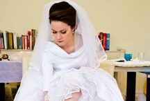 Aurelia, my vintage bride