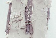Fashion / skulpturel design